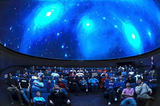 a discussion on the show at the usm planetarium Want to donate for acquiring new programs at carr-fles planetarium (no show on thanksgiving day mcc hosts sen stabenow's roundtable discussion with.